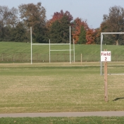 Rugby and Soccer Goals for Quad 2 & 3