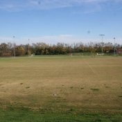 Natural Turf Quad # 3 - Rugby Field