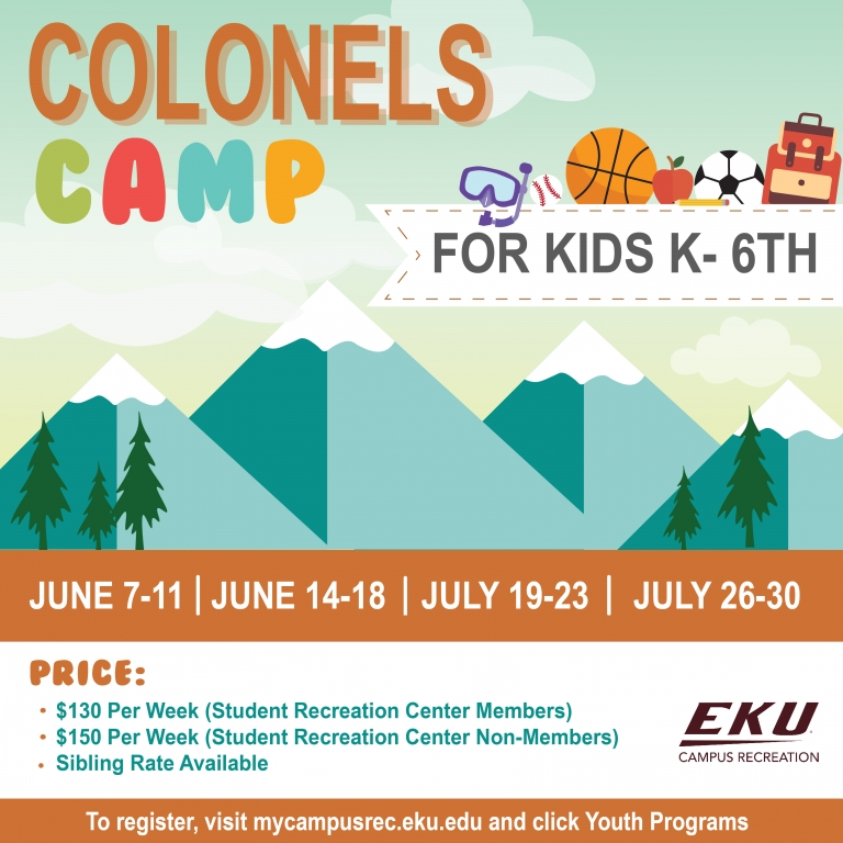 Colonels Camp